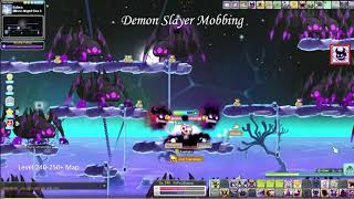 maplestory 2019 best bossing class - TH-Clip