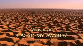 Trailer of The English Patient (1996)