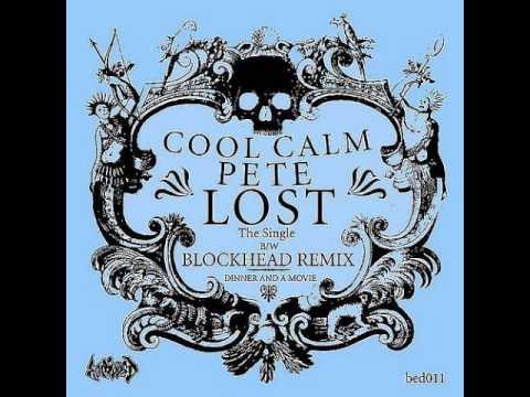 Cool Calm Pete - Lost (Full Album)