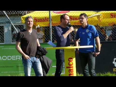 Spielanalyse SVG - FC Schwarzach - Albert Schneider