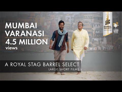 Mumbai Varanasi Express