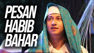 Download Video ALASAN HABIB BAHAR  TOLAK MINTA MAAF KE JOKOWI MP3 3GP MP4