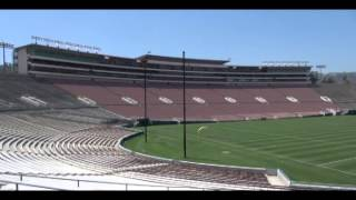 Crown City News - Tour of the New and Improved Rose Bowl