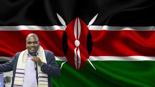 Kenya Intercessors & the Coming Plagues ~ Prophecy