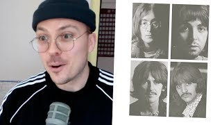 The Beatles   White Album 2018 Mix  Super Deluxe Edition REVIEW