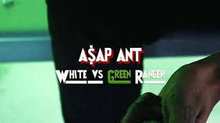 A$AP ANT   White Vs. Green Ranger (Official Video)