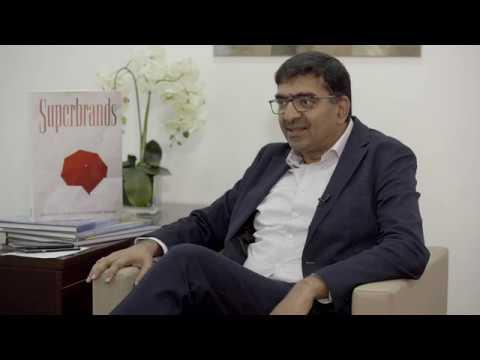 Neeraj Teckchandani
