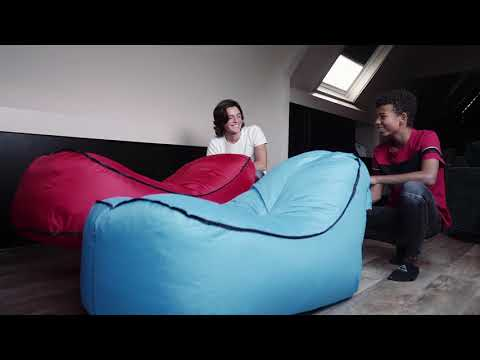 SEATZAC: WORLD'S FIRST SELF-INFLATABLE CHAIR-GadgetAny