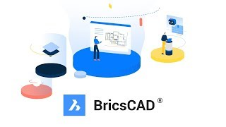 BricsCAD video