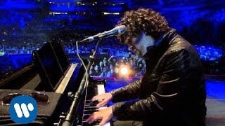 Nuestro amor sera leyenda - Alejandro Sanz (Video)