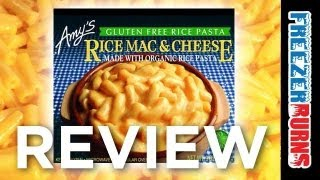 The Best Gluten-Free Macaroni & Cheese: Freezerburns (Ep576)