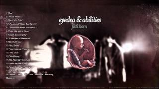 Eyedea & Abilities - First Born (2001) Full Album