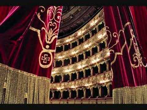 Giuseppe Verdi - Sempre Libera
