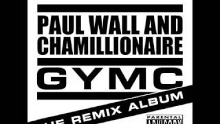 N Luv Wit My Money [Remix] - Chamillionaire , Paul Wall ,Slim Thug