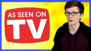 As Seen on TV - Scott The Woz