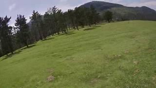 AKASO V50X EMAX MATEK F4 NIRVANA14 ARBOLEDA FPV FREESTYLE фото