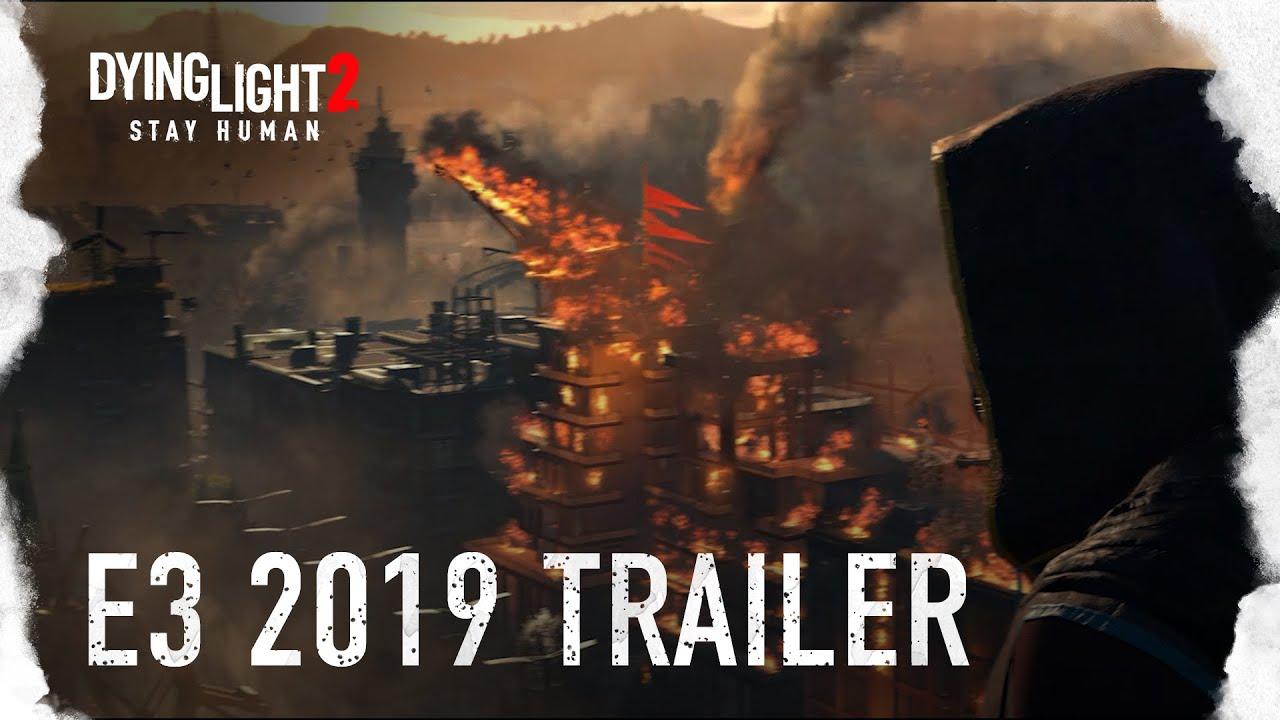 Trailer di Dying Light 2