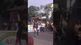 Heboh Banget Karnaval Kaliwungu Kendal 2017