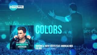 Hardwell & Tiësto feat. Andreas Moe - Colors (Vicetone Remix)  [FULL] [#UWAREMIXED 05/15]