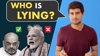 Reality of NRC and NPR | Explained by Dhruv Rathee