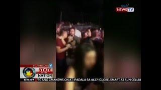 Pakiusap Ng Pamilya Ng Dalagang Namatay, Lumutang At Tumulong Sa Imbestgasyon Ang Nobyo Niya