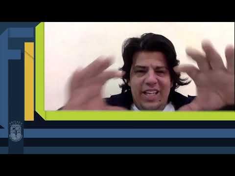 ¿... Y los muertos Marcela? Presentan: Chary Gumeta y Rene Morales