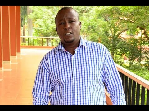 3 Days later, Preacher Joseph Kabuleta is still locked up
