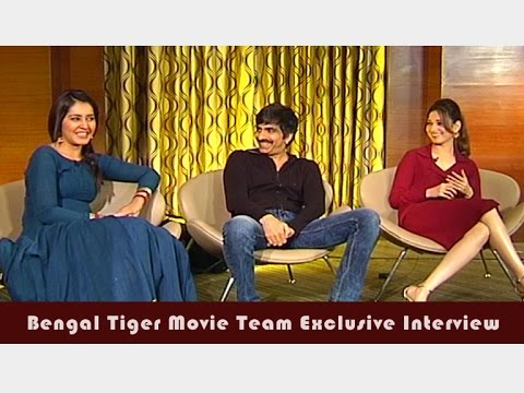 Bengal Tiger Exclusive Interview