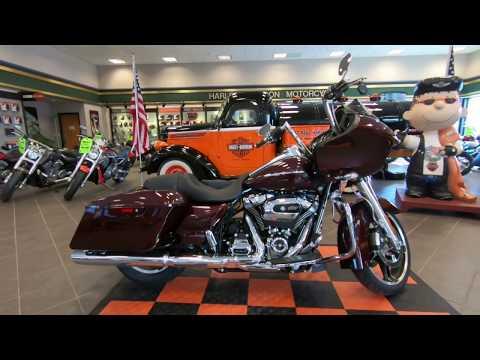 2018 Harley-Davidson Road Glide FLTRX