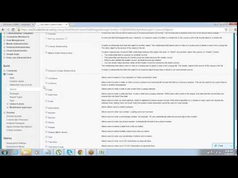 Salesforce CRM Administration ADM201 (ADM 201) Training ...