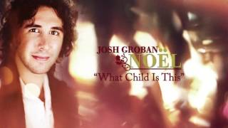 Josh Groban - What Child Is This? [Visualizer]