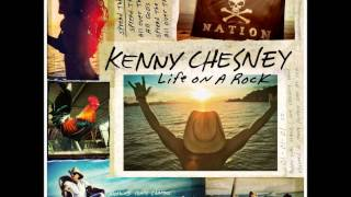 Kenny Chesney-Pirate Flag