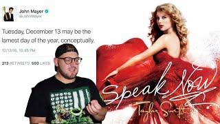 "LET'S DISCUSS: Taylor Swift- ""Dear John"" Lyrical Dissection"