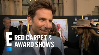 Bradley Cooper Tells Why He Cast Lady Gaga in Directorial Debut | E! Red Carpet & Award Shows