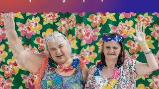 O carnaval passou, mas a alegria dos nossos idosos sempre fica!