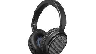 Bluetooth iDeaUSA Active Noise Cancelling Kopfhörer Headset