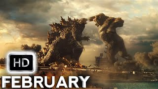 New Movie Trailers February (2021) Week 3 | Released This Week | CinemaBox Trailers by CinemaBox Trailers