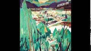 Armon Jay - Edge Of the Dark