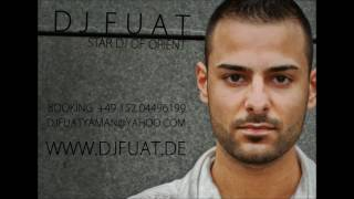 DJ YAMAN & DJ FUAT Vs SERDAR ORTAC   NE BU NESE (ORIENTAL REMIX)