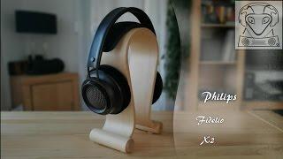 Philips Fidelio X2 - Review (deutsch)