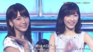 Kimi wa Melody Mayu watanabe Documentary