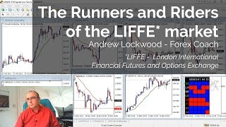 The Runners and Riders of the LIFFE market