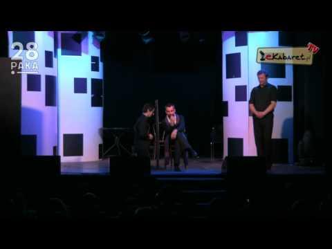Kabaret Limo - Spowiedź