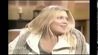 Рой Дюпюи и Пита Уилсон на Дини шоу 1999 (Русские субтитры)