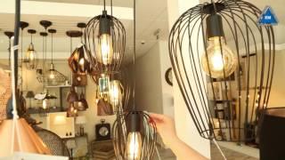 Подвесной светильник Eglo 49472 Newtown от компании ПКФ «Электромотор» - видео