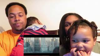 PENTATONIX NEW RULES x ARE YOU THAT SOMEBODY REACTION