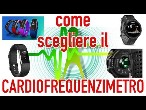 CARDIOFREQUENZIMETRO, GUIDA ALL'ACQUISTO! SUUNTO, GARMIN, MPOW, FITBIT CHARGE