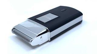 Wahl Mobile Shaver (Black)