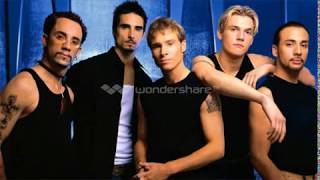 BSB, N`Sync & Westlife Mix