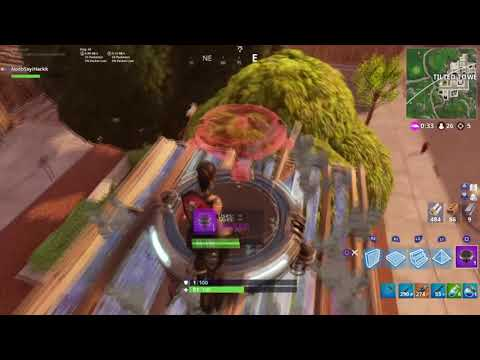 Fortnite 9 Frag Duo Hard Carry | Xim Apex | XBOX Console